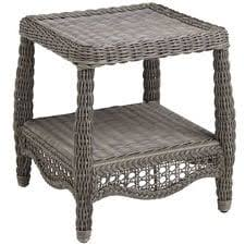 small outdoor accent tables outdoor coffee tables outdoor side tables pier1 com pier 1 imports