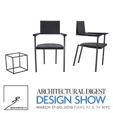architectural digest home design show made architectural digest home design show stefan rurak