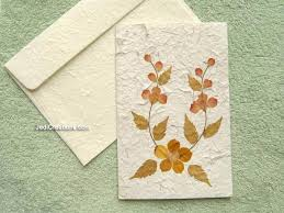 greeting cards wholesale how to make greeting cards with leaves jobsmorocco info