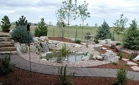 castle rock commercial and residential landscaping