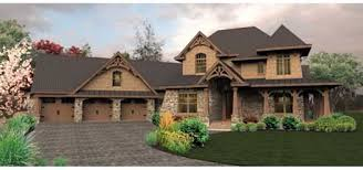 craftsman style house plans plan 61 113