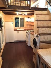 One Floor Tiny House A Cozy Luxury Tiny House Available For Sale In Bend Oregon The
