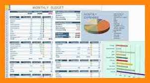 budget bills template 9 household budget template excel nurse resumed
