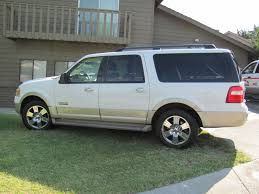 ford expedition el view of ford expedition el eddie bauer 4x4 photos video