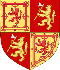 scotland norway coa by fenn o manic on deviantart