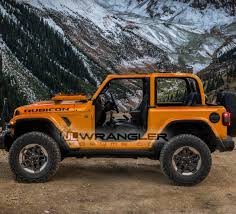 jeep wrangler rubicon colors 2018 wrangler unlimited jlu spotted in green color 2018 jeep