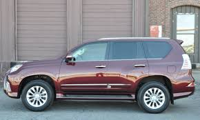 lexus gx 460 used 2014 review 2014 lexus gx 460 the truth about cars