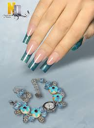 modeling of arch nails by anna kravchenko instructor of training