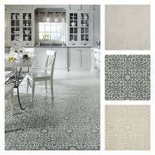 K Flooring by Casual Chic Kitchen Floors