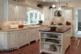 Wall Toaster Country Rustic Kitchens Polished Wooden Flooring White Acrylic