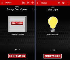 android garage door opener 9 smart garage door opener apps for android android apps for me