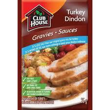 turkey gravy mix club house 25 less salt turkey gravy mix walmart canada