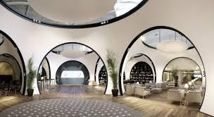 turkish interior design turkish airlines cip lounge by autoban contemporist