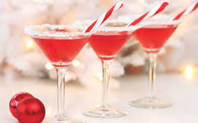 candy cane martini p s platinum u0027s pick for five best cocktails for the holiday season
