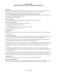 new cover letter examples for students in college resume u0026 cover