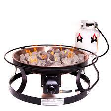propane fire pit canada camp chef del rio fire pit camp chef fp29lg fire pits