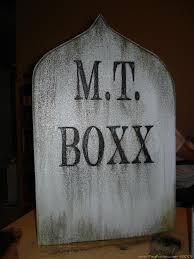 tombstones halloween decor pinterest halloween tombstones