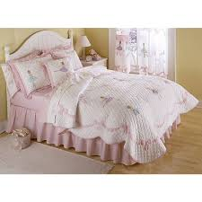 Ballet Comforter Set Ballet Lessons U0027 3 Piece Quilt Set Free Shipping Today