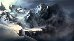 dreamy ice world wallpapers icewind dale ii ost targos hq extended youtube