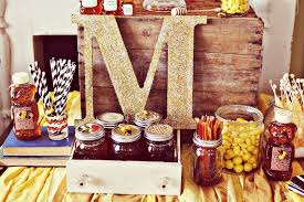 s honey themed baby shower a beautiful mess