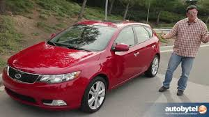 hatchback cars kia 2013 kia forte sx 5 door hatchback test drive u0026 compact car video