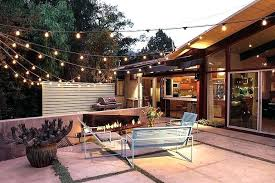 Hanging Patio Lights String Solar Hanging Patio Lights Enhance Your Home How To Plan And Hang