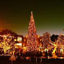 the americana at brand glendale california gorgeous christmas