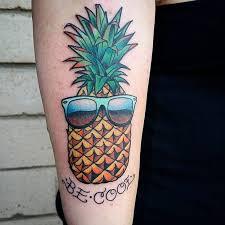Tattoos Shading Ideas Best 10 Pineapple Tattoo Ideas On Pinterest Hawaii Tattoos