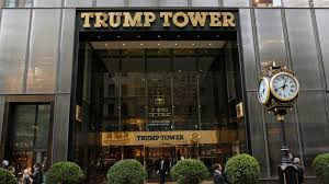 Trumps Hpuse In New York Topic Trump Tower Change Org