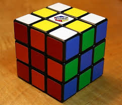 what are amazing patterns that can be made with a 3x3x3 rubik u0027s