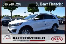 2017 kia sorento for sale in east meadow ny autoworld kia