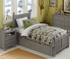 Pottery Barn Twin Bed Bed U0026 Bedding Fill Your Bedroom With Chic Twin Bed With Trundle