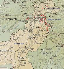 an afghan hounded by his past map kashmir afghan1 1394275003 gif