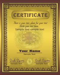 100 free blank certificate wedding guest list template free