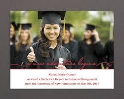 masters degree graduation announcements check out this product graduation announcements