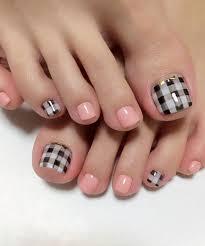 12 cute easy toenail designs for summer crazyforus