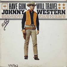 western photo album johnny western gun will travel vinyl lp album at discogs