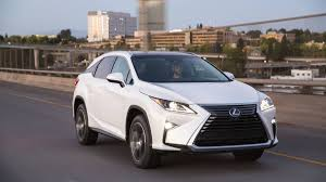 big lexus car 2017 lexus rx350 everything you need to know about lexus u0027 top