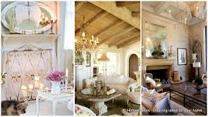 furniture splendid bohemian style rooms french shabby chic