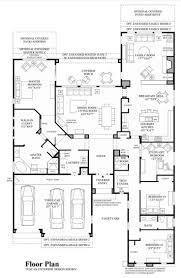 desert ranch house plans house list disign