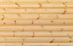 wooden wall made of pine tree boards stock photo image 33663606
