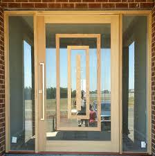 front doors custom made front door handles custom made teak