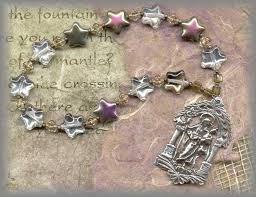 Chaplet Of The Holy Face Rosary Workshop Prayer Gate Of Heaven