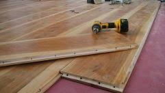 Installing Prefinished Hardwood Floors Affordable Installing Prefinished Wood Floor With Installing Wood