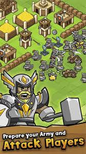 mini dash apk mini kingdoms mod apk v0 1 3 for android apkfish