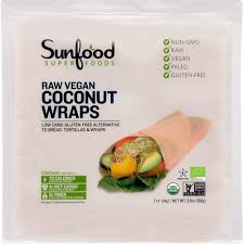 where to buy paleo wraps doc s toasted coconut salad wrap