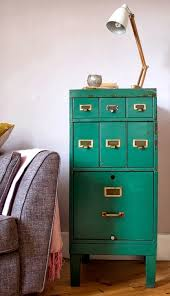 Cabinet End Table House Revivals Super Amazing Ways To Up Cycle Filing Cabinets
