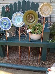 easy garden accents to make yourself decorative knobs scrap and
