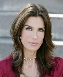 adrienne kiriakis new hairstyle kristian alfonso family is always in the forefront styles