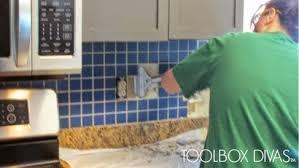 removing kitchen tile backsplash tile removal 101 remove the tile backsplash without damaging the